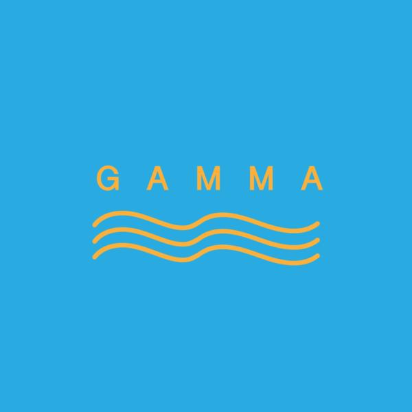 Gamma Waves 1 by Martel Clouds