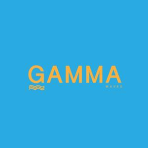 Gamma Waves 2 by Martel Clouds