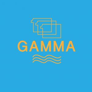 Gamma Waves 8